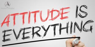 Interview Attitude