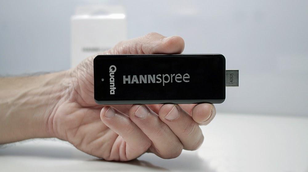 HANNSPREE PC Stick