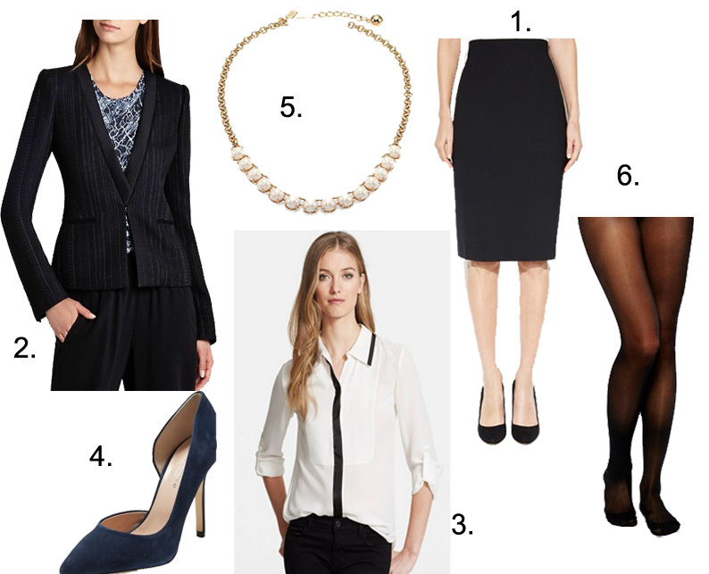 Recommended Attire For A Successful Job Interview Eposts