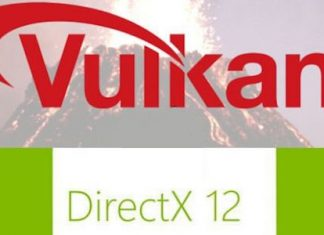 Vulkan-DirectX