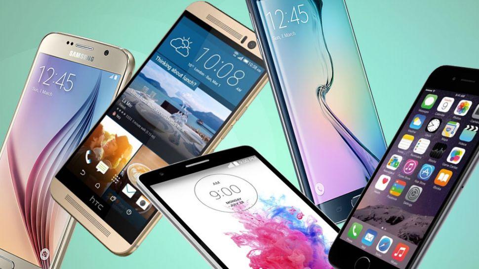 Sample Phones