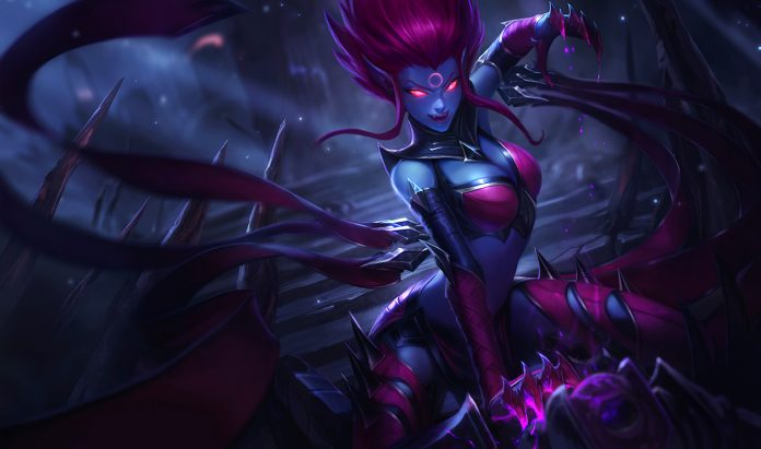 Evelynn, Guide to mastery