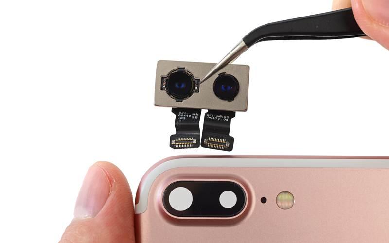 Duel Camera