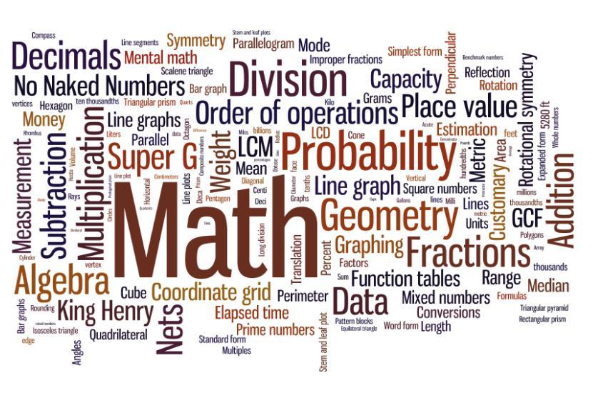 Math World