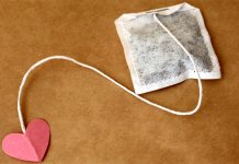 20 Clever ways to use tea bags