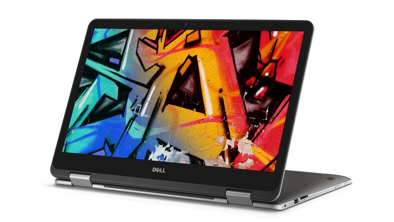 Dell Inspiron 17 7778