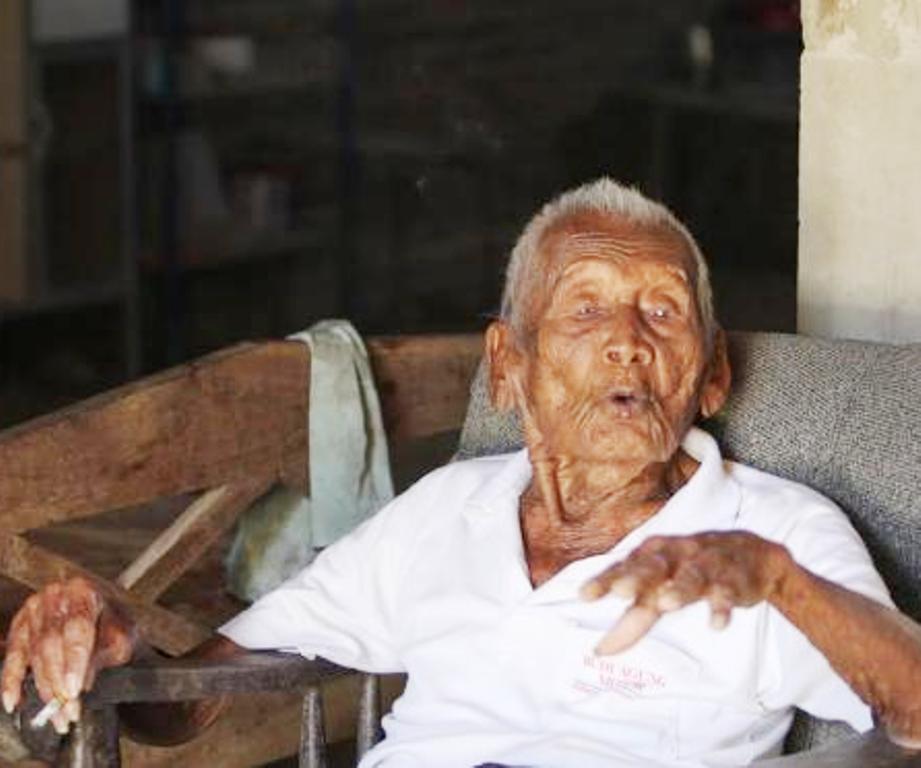 centenarian-age