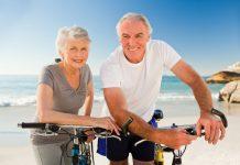 Aging healthier