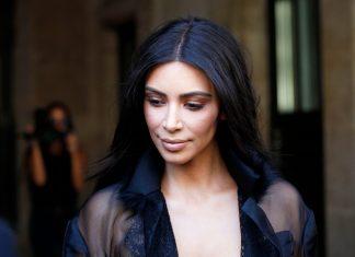 Kim Kardashianin