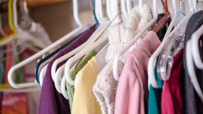 Cloth life hacks!-cloth