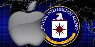 Apple vs CIA