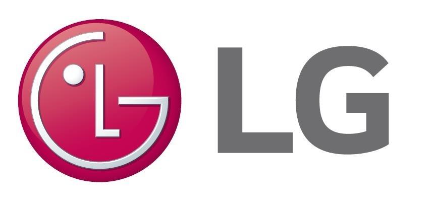 Lg logo- brands