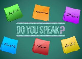 Do Language do you speak?