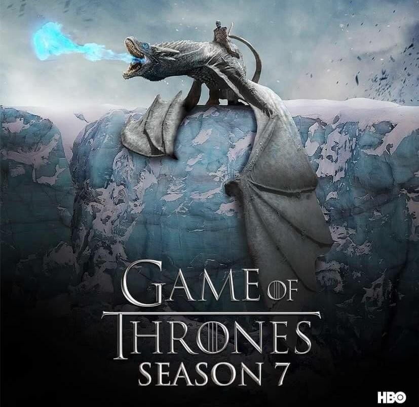 Got Season 7 Release