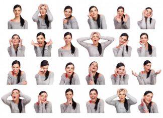 Body language in psychology