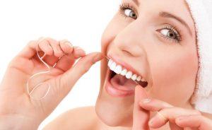 teeth strong