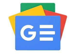 Google News Application