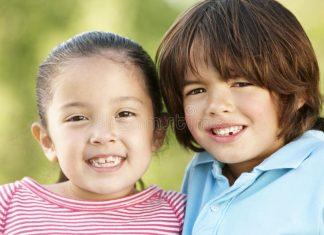 Cortisone for children