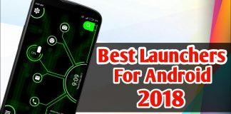 Launcher Applications