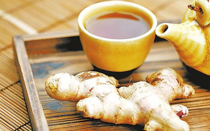 Benefits of Crushed Ginger for the Paunch