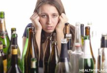 Treatment of alcoholism