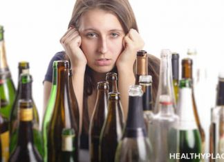 Treatment of alcoholism
