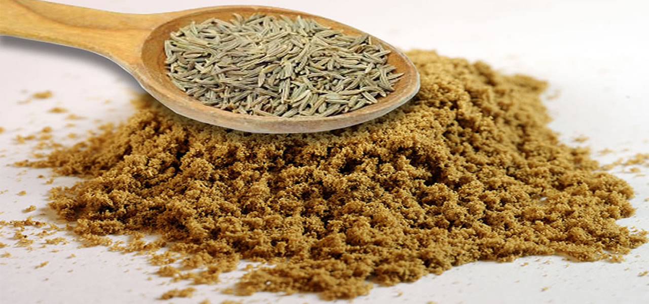 Benefits of Cumin for Paunch