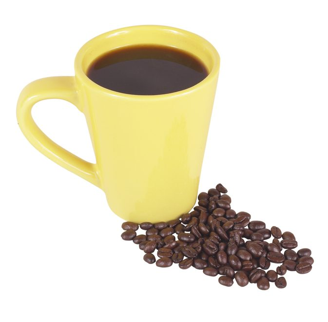 How to Get Rid of Caffeine in the Body