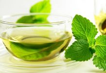 Benefits of Green Tea for Paunch
