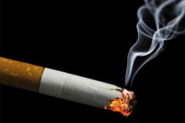 The Effect of Smoking on the Nervous System