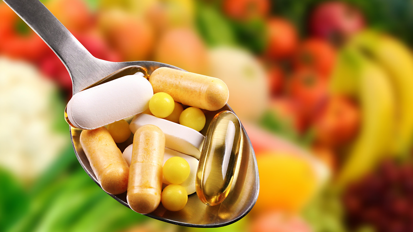 Vitamins and Dietary Supplements