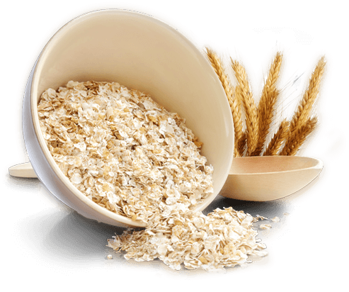Calories in Oatmeal