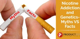 Myths and Facts about Smoking