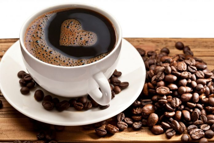 The Benefit of Coffee Husks for Paunch