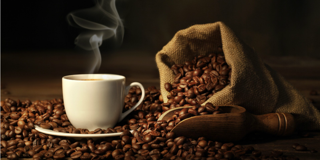Benefits and damages of coffee