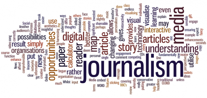 The Importance of journalism