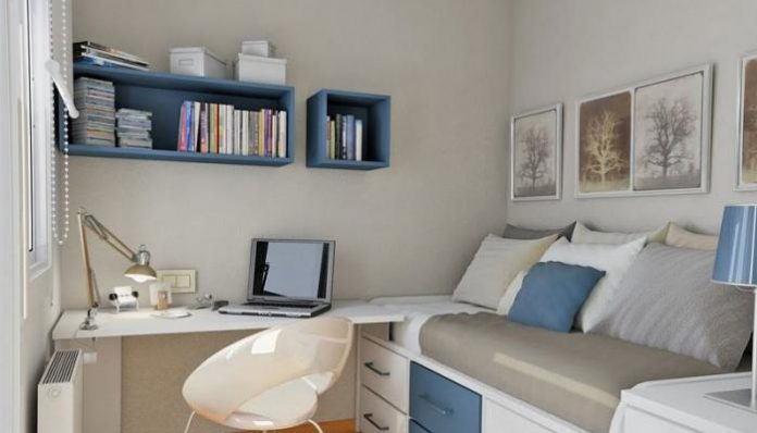 Tips for small home decor