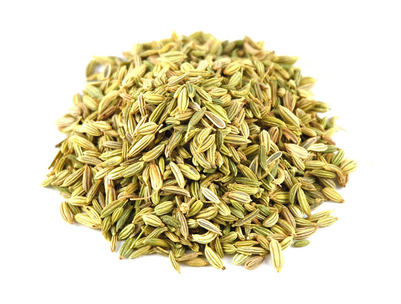The Benefits of Fennel for Paunch