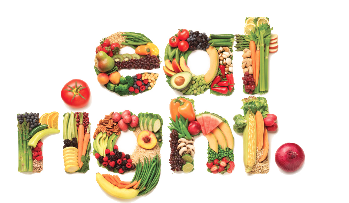 Principles of healthy nutrition of the body