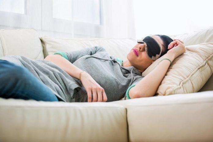 Amazing benefits of nap