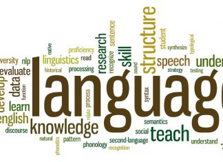 The importance of language in our lives