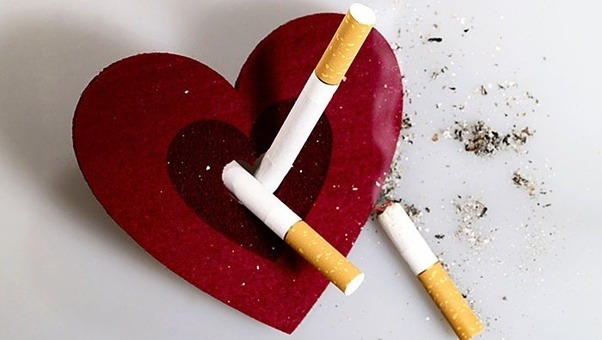 The Effect of Smoking on the Heart