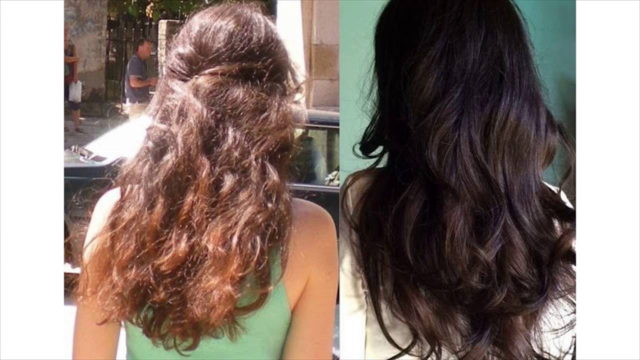 How To Care For Dry Hair Eposts