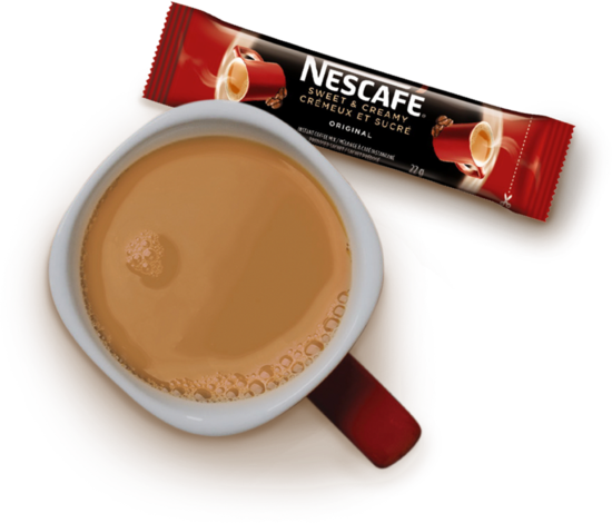 The Damage of Drinking Nescafe on an Empty Stomach