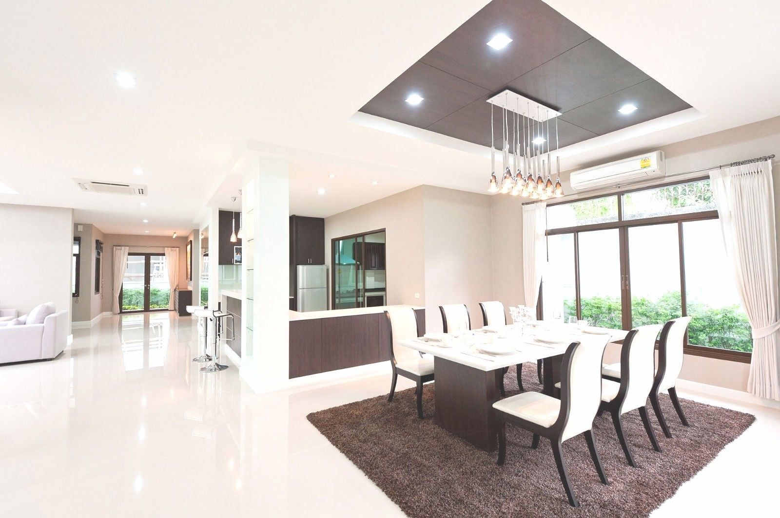 How to choose the right lighting in the house?