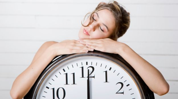 Does Sleep Increase Weight