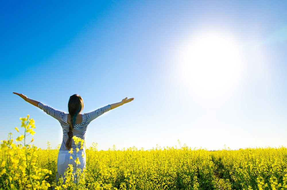 The Benefits Of The Sun For Humans Animals And Plants Eposts