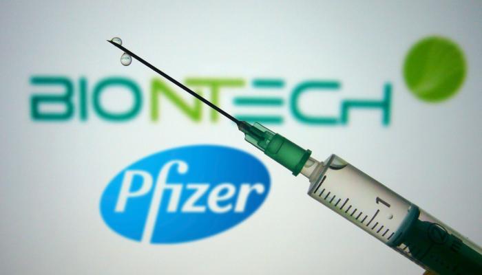 pfizer Corona vaccine