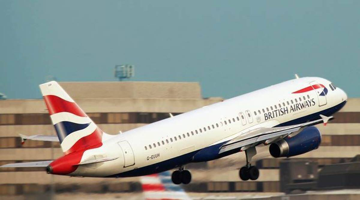Britsh airways