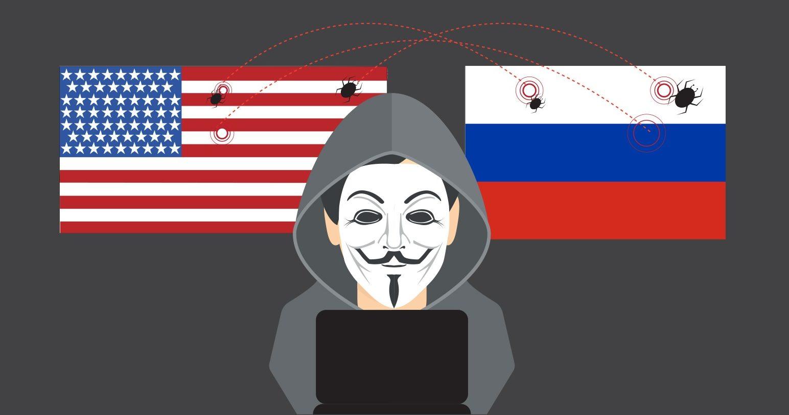 Cyberwar-US-Russia